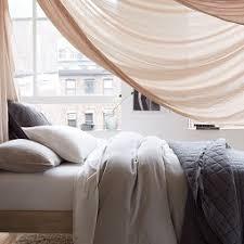 Linen Bed Bedding Bed Linen U0026 Duvets West Elm