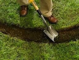 how to make concrete garden edging bob vila