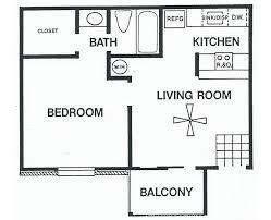 bedroom floor plan floor plans one bedroom plan a sundance apartments