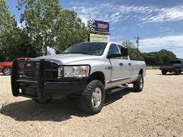 2007 dodge ram 2500 hd 4x4 5 9 cummins for sale in greenville tx