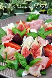 la cuisine de jackie lorsque j ai vu la salade d automne aux figues fraîches de