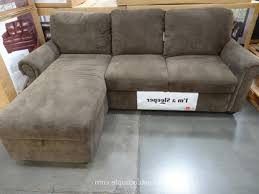 Patterned Loveseats Living Room Sectional Sleeper Sofa Costco Within Marks And Cohen