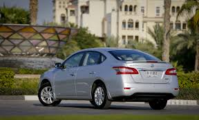 blue nissan sentra 2014 nissan sentra 2014 1 6l sv in uae new car prices specs reviews