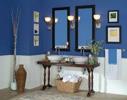 Wainscoting In Bathroom by Wainscot Height Paneling Gallery