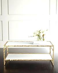 marble gold coffee table marble and gold coffee table interlearn info