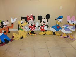 disney mickey mouse home decor ideas