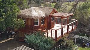 treehouses custom treehouse building companies in california