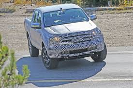 Ford Ranger Truck Frames - new ford ranger in the pipeline for the us market autoevolution