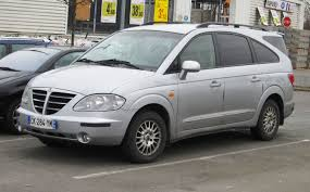 car junkyard riyadh ssangyong hopes to inject more mediocre crossovers into the u s