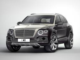 bentley bentayga render modified car news drive arabia