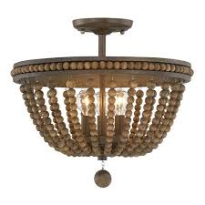Cheap Chandeliers Under 50 Flush And Semi Flush Ceiling Lighting At Bellacor
