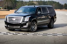 2010 cadillac escalade esv overview cars com