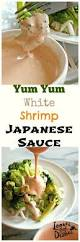 this recipe for shrimp sauce yum yum sauce is so good you will