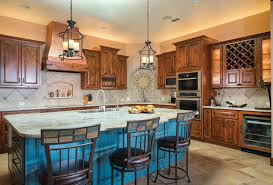 kitchen interiors photos 17 warm southwestern style kitchen interiors you re going to adore