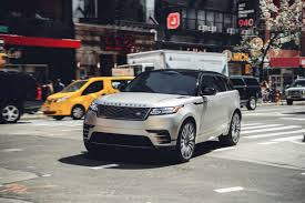 land rover velar 2018 video 2018 range rover velar impresses the reviewers