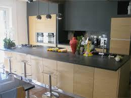 plan cuisine ikea plan cuisine en longueur incroyable génial plan de travail cuisine