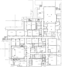 university kenneth taylor hall kth basement floor map