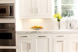 white kitchen tile backsplash white mosaic tile backsplash home tiles