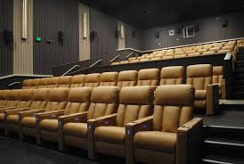 Reclining Chair Theaters New Reclining Seats Coming To Charlestowne Theater
