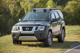 nissan xterra 2015 lifted best factory offroad vehicles 2013 2015 automotive news and advice