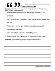 end punctuation worksheet 1 punctuation grammar worksheets and
