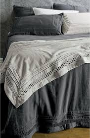 Linen Colored Bedding - bedding set white and gray bedding awesome grey rose bedding
