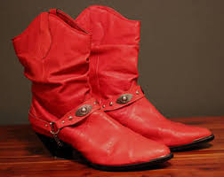 womens cowboy boots cheap canada s cowboy boots etsy