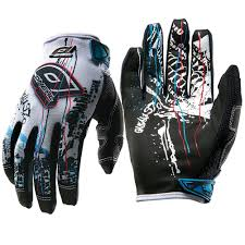 oneal motocross gloves o u0027neal jump acid motocross gloves