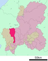 Blossom Music Center Map Motosu Gifu Wikipedia