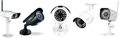 interior home surveillance cameras 15 best home security cameras of 2017 indoor outdoor