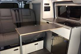 nissan canada nv passenger nissan nv200 recon camper van review