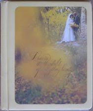 Spiral Bound Photo Album Spiral Bound Wedding Photo Albums Ebay