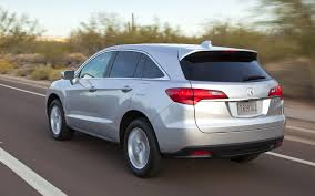 Acura Rdx 2015 Specs 2014 Acura Rdx Release Date Specs Price Pictures Car Release Date