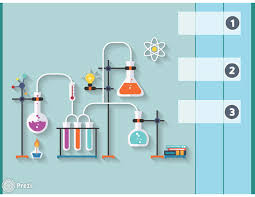 chemical laboratory prezi premium templates
