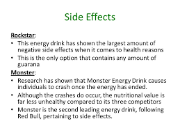 Side Effects Of Bull Energy Energy Drink Preference Feasibility Report Introduction Ppt