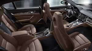 porsche panamera inside 2015 porsche panamera exclusive series is 3 900 of amazing