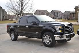 Ford Raptor Leveling Kit - the leveling kit thread page 10 ford f150 forum community of