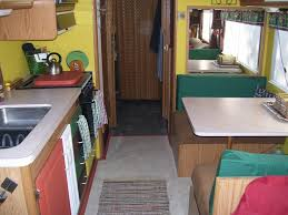 efficient rv decorating ideas