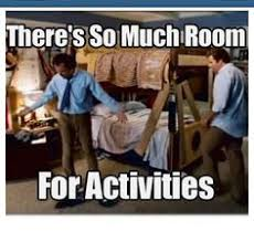 Will Ferrell Step Brothers Bunk Beds Bdsgiaitri - Step brothers bunk bed quote