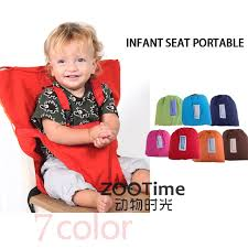 Portable Baby High Chair Portable High Chair Seat Portable High Chair Travel Feeding Chairs