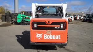 2014 bobcat s570 skid steer loader for sale in burnsville mn tri