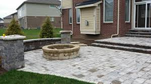 raised concrete porch great i have a thing for square pavers set