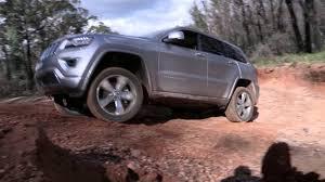2014 Jeep Grand Cherokee Overlander Nrma Driver U0027s Seat Car