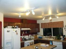 kitchen track lighting fixtures lovely kitchen track lighting skri me