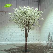 gnw bls1509001 wholesale lifelike white wisteria tree wedding