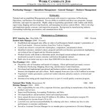 Resume For Purchase Assistant Cover Letter Purchase Manager Resume Samples Purchase Manager