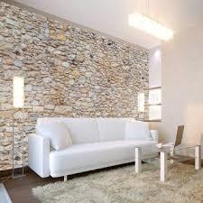 steinmauer wohnzimmer beeindruckend fototapete steinmauer wohnzimmer in wohnzimmer