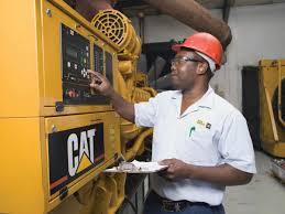 toromont cat c175 16 generator set