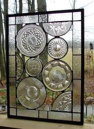 Antique Stained Glass Door by Stained Glass Panel Reserved For By Barbarasstainedglass On Etsy