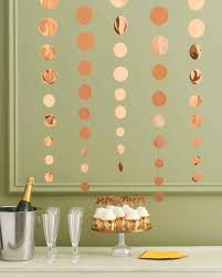 cocktail party decorations fall party decor ideas from martha celebrations martha stewart